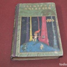 Libros de segunda mano: CUENTOS DE ANDERSEN , CUENTOS ESCOGIDOS BIBLIOTECA PERLA AÑO 1940 - IEB. Lote 105992219