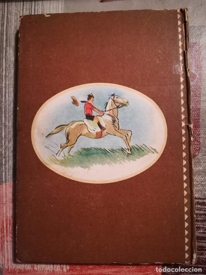 Libros de segunda mano: Mangocho - Constancio C. Vigil - Editorial Atlántida (Buenos Aires) 1947 - Foto 2 - 106578151