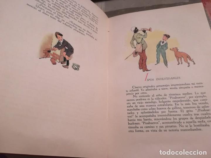 Libros de segunda mano: Mangocho - Constancio C. Vigil - Editorial Atlántida (Buenos Aires) 1947 - Foto 7 - 106578151