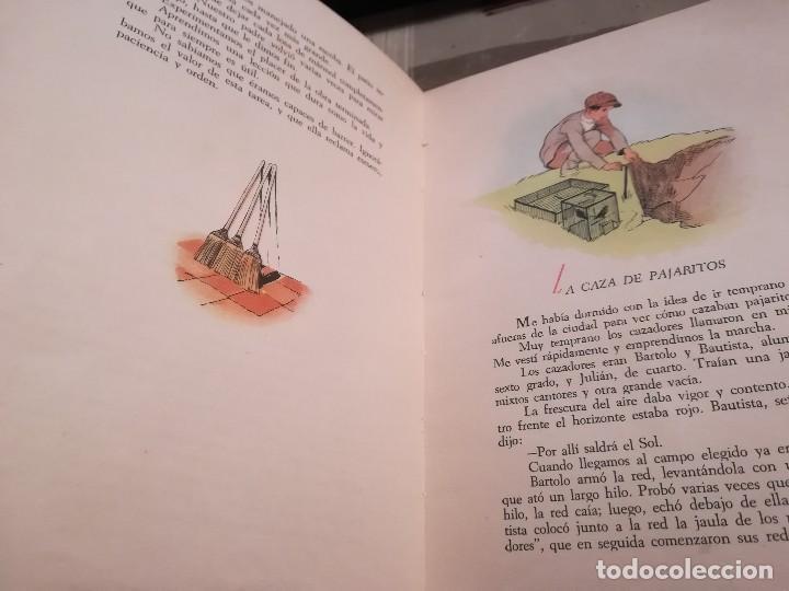 Libros de segunda mano: Mangocho - Constancio C. Vigil - Editorial Atlántida (Buenos Aires) 1947 - Foto 8 - 106578151