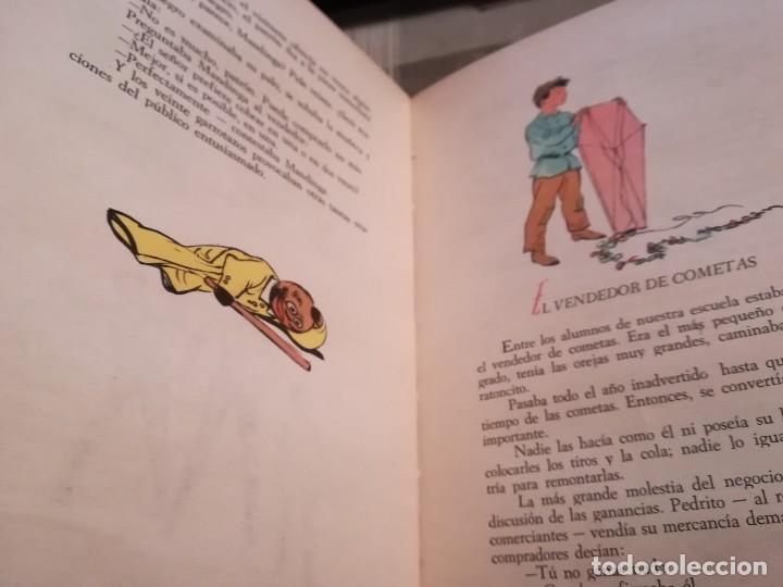 Libros de segunda mano: Mangocho - Constancio C. Vigil - Editorial Atlántida (Buenos Aires) 1947 - Foto 9 - 106578151