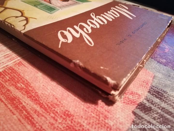 Libros de segunda mano: Mangocho - Constancio C. Vigil - Editorial Atlántida (Buenos Aires) 1947 - Foto 15 - 106578151