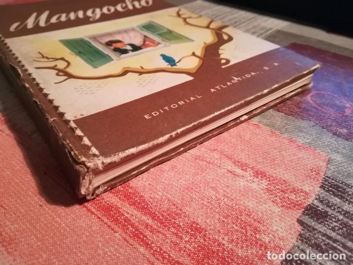 Libros de segunda mano: Mangocho - Constancio C. Vigil - Editorial Atlántida (Buenos Aires) 1947 - Foto 17 - 106578151