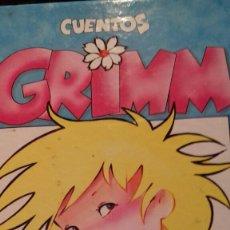 Gebrauchte Bücher - Cuentos Grimm.susaeta - 106637035