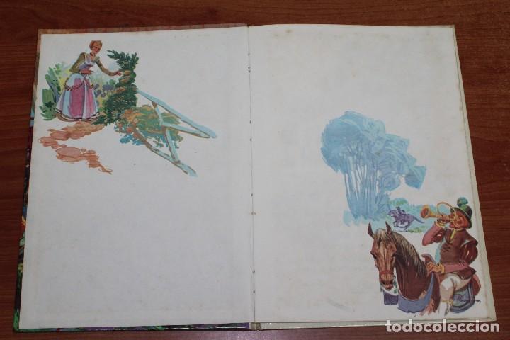 Libros de segunda mano: EL FLAUTISTA DE HAMELIN - EDITORIAL CULTURA Y PROGRESO Nº 6 CYP - Foto 2 - 107015803