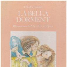Libros de segunda mano: LA BELLA DORMENT.. Lote 64243066