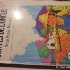 Libros de segunda mano: CONTES DE L´ ONCLE - NARCIS RAMIO / XARXA 49 - JOSEP SORROCA - 1ª ED 1982 - DE LLIBRERIA IMPECABLE. Lote 107501143
