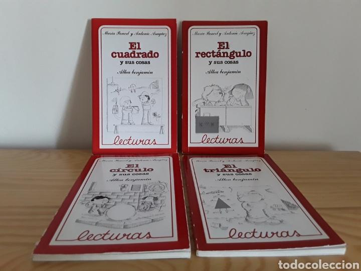 LIBROS ALTEA BENJAMÍN 1983 (Libros de Segunda Mano - Literatura Infantil y Juvenil - Cuentos)