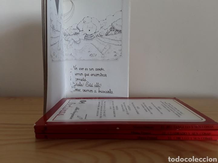 Libros de segunda mano: Libros Altea Benjamín 1983 - Foto 3 - 107942559