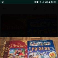 Libros de segunda mano: LIBROS PIRATAS. Lote 108027246