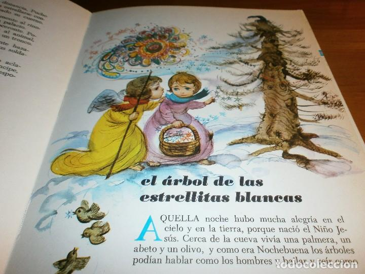 Libros de segunda mano: LOTE 5 LIBROS DE CUENTOS COLECCIÓN AGATA - ILUSTRACIONES DE FERNANDO SAEZ - EDT. SUSAETA, Madrid, 19 - Foto 10 - 108080139