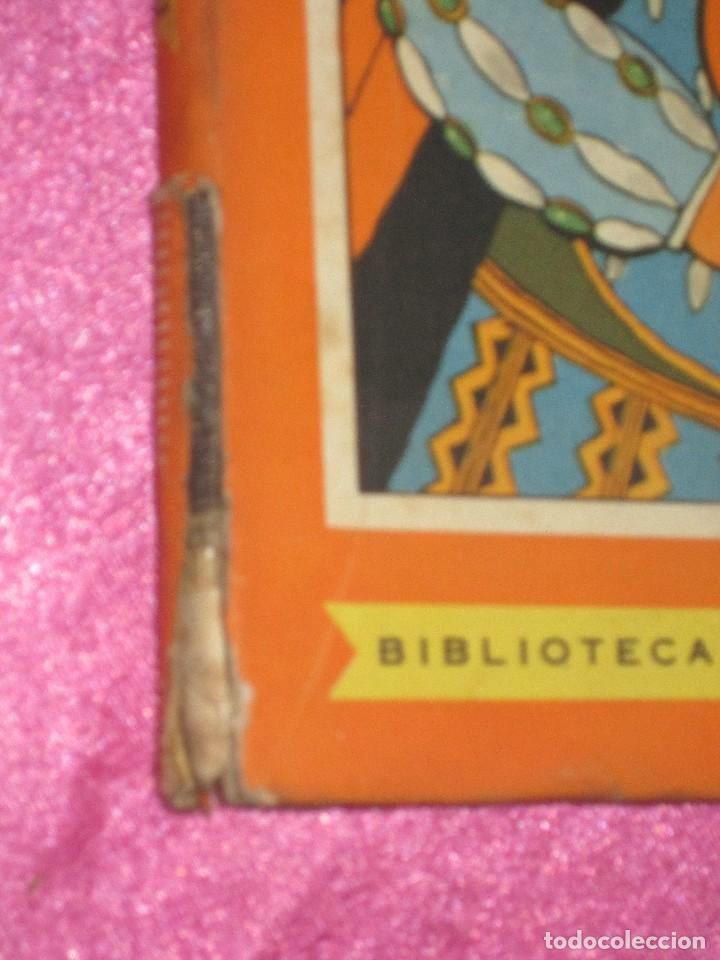 Libros de segunda mano: EL IMAN DE TEODORICO , CONSTANCIO C VIGIL , BIBLIOTECA INFANTIL ATLANTIDA , 1949 ILUST. F RIBAS - Foto 3 - 110622799