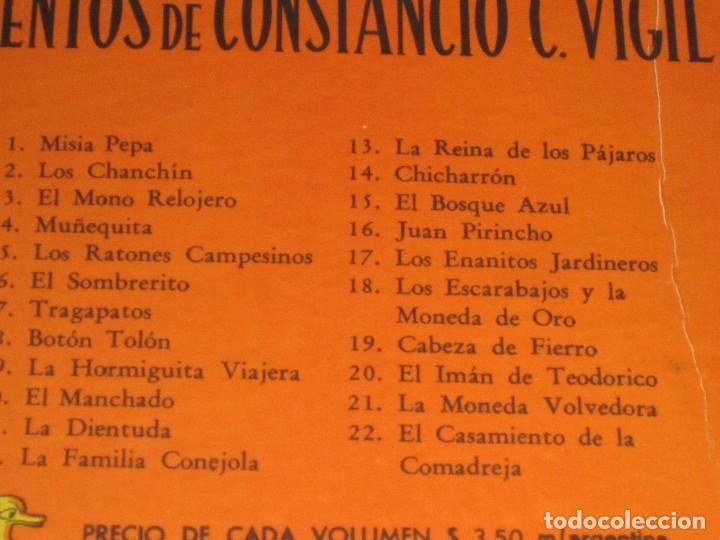 Libros de segunda mano: EL IMAN DE TEODORICO , CONSTANCIO C VIGIL , BIBLIOTECA INFANTIL ATLANTIDA , 1949 ILUST. F RIBAS - Foto 4 - 110622799