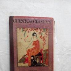 Libros de segunda mano: CUENTOS CLASICOS CALLEJA. Lote 110744619