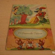 Libros de segunda mano: EL SASTRECILLO VALIENTE DE EDITORITAL FHER Nº 5. Lote 111398179