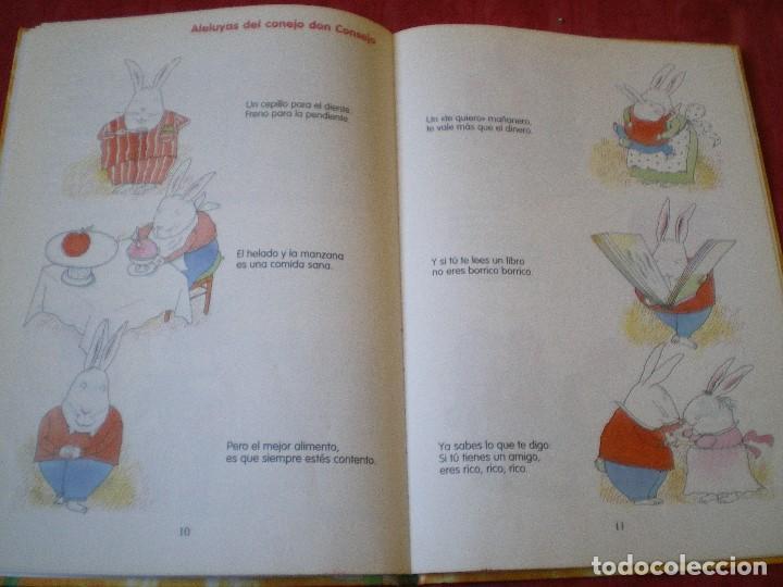 Libros de segunda mano: UN CUENTO, DOS CUENTOS, TRES CUENTOS. OS CUENTA CUENTOS GLORIA FUERTES - Foto 3 - 111423435