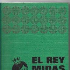 Libros de segunda mano: EL REY MIDAS Y OTROS CUENTOS - ED. BRUGUERA 1974. Lote 111670279