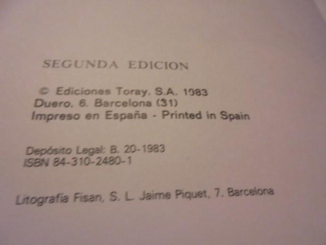 Libros de segunda mano: CUENTOS AZULES Nº 12 - MARIA PASCUAL - TORAY 1983 - 2ª ED - CARMELO GARMENDIA ILUSTRADOR - SIN USAR - Foto 6 - 111830835