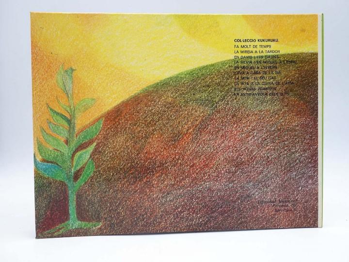Libros de segunda mano: KUKURUKÚ 10. ELS HOMES PRIMITIUS (Jordi Saludes) Juventud, 1971 - Foto 8 - 111603834