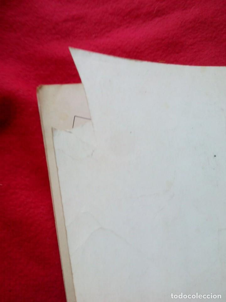 Libros de segunda mano: TUBAL ASTERIX 8 ALBUM PARA COLOREAR 31 CM AÑOS 60 180 GRS - Foto 12 - 112330063