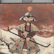 Libros de segunda mano: CUENTOS DE HADAS JAPONESES. ILUST. FREIXAS. ED. MOLINO 1958. Lote 113133343