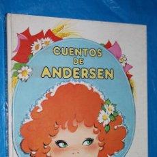 Libros de segunda mano: CUENTOS DE ANDERSEN, Nº 1, MARIA PASCUAL, SUSAETA 1985. Lote 113199963