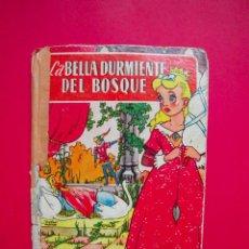 Libros de segunda mano: COLLECCIÓN PARA LA INFANCIA - BRUGUERA - LA BELLA DURMIENTE DEL BOSQUE - SALVADOR MESTRES. Lote 113713031