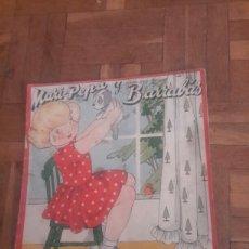 Libros de segunda mano: MARI PEPA Y BARRABAS CUENTO DE 1951. Lote 113911474