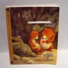 Libros de segunda mano: CUENTOS EDUCACIÓN INFANTIL - CARAMELO 4 AÑOS - SM 1995 - ILUSTRACIONES ULISES WENSELL Y OTROS. Lote 114493403