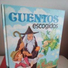 Libros de segunda mano: CUENTOS ESCOGIDOS - VOL. IX - SUSAETA 1979 -. Lote 114523151