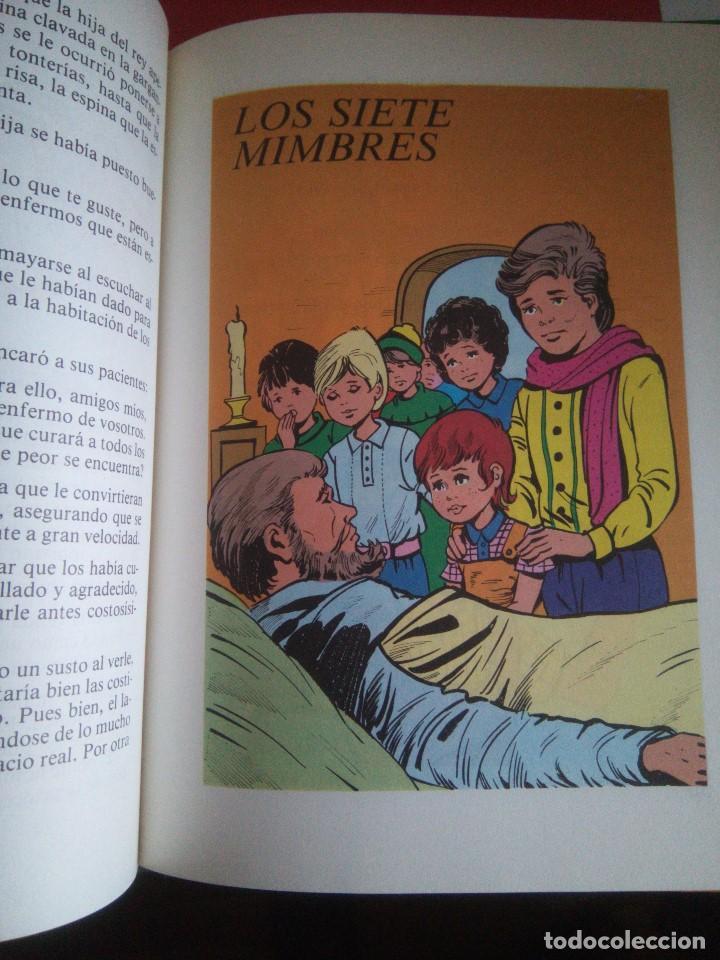 Libros de segunda mano: Cuentos escogidos - Vol. XIX - Susaeta - - Foto 6 - 114523391