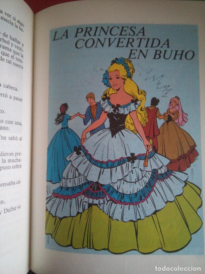 Libros de segunda mano: Cuentos escogidos - Vol. XIX - Susaeta - - Foto 7 - 114523391