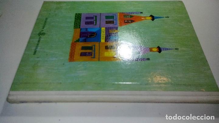 Libros de segunda mano: DIAS SIN COLEGIO-coleccion globo colores. aguilar - Foto 2 - 114578879