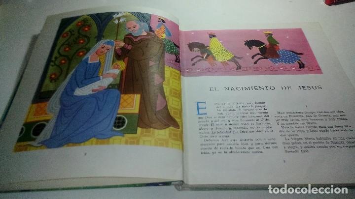 Libros de segunda mano: DIAS SIN COLEGIO-coleccion globo colores. aguilar - Foto 8 - 114578879
