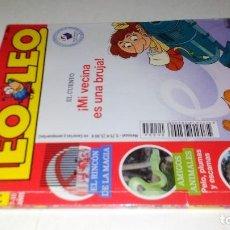 Livres d'occasion: MI VECINA ES UNA BRUJA-BAYARD REVISTAS, S.A. · MADRID-LEO LEO Nº 294. Lote 114585743