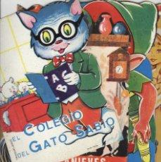 Libros de segunda mano: LOTE 6 CUENTOS TROQUELADOS. ED. VILMAR. BLANCANIEVES, PETER PAN. PEDRIN EN MÉXICO. CAZUELITA CUECE. Lote 114956131