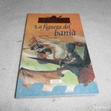 Libros de segunda mano: MONDRAGÓ 4 - LA FIGUERA DEL BANIA - EVEREST. Lote 115411903