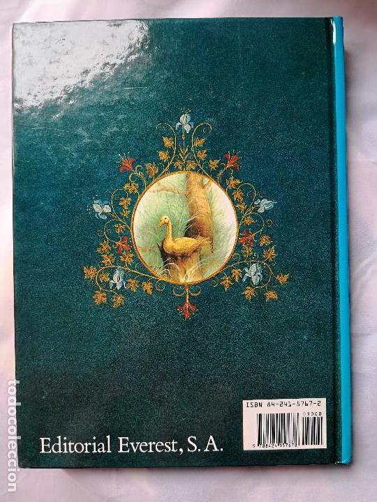 Libros de segunda mano: Cuentos de los Hermanos Grimm - Foto 2 - 115439611