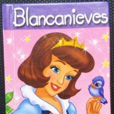 Libros de segunda mano: BLANCANIEVES MINIESCOGIDOS -SERVILIBRO EDICCIONES S.A.. Lote 115739167