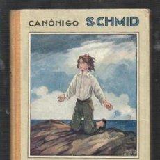 Livros em segunda mão: EL ROBINSON CRISTIANO Y EL CORDERITO - CANONIGO SCHMID. - A-CUENTO-0829.. Lote 116109967