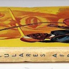 Libros de segunda mano: CUENTOS POPULARES AFRICANOS. H. C. GRANCH. EDIT MOLINO ARGENTINA. 1944.. Lote 116594871