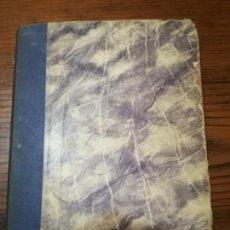 Libros de segunda mano: FABULAS DE SAMANIEGO-FABULAS DE ESOPO. BIBLIOTECA PARA NIÑOS. EDITOR RAMON SOPENA.. Lote 116961019