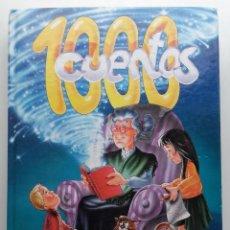 Gebrauchte Bücher - 1000 CUENTOS - SUSAETA - 117003427