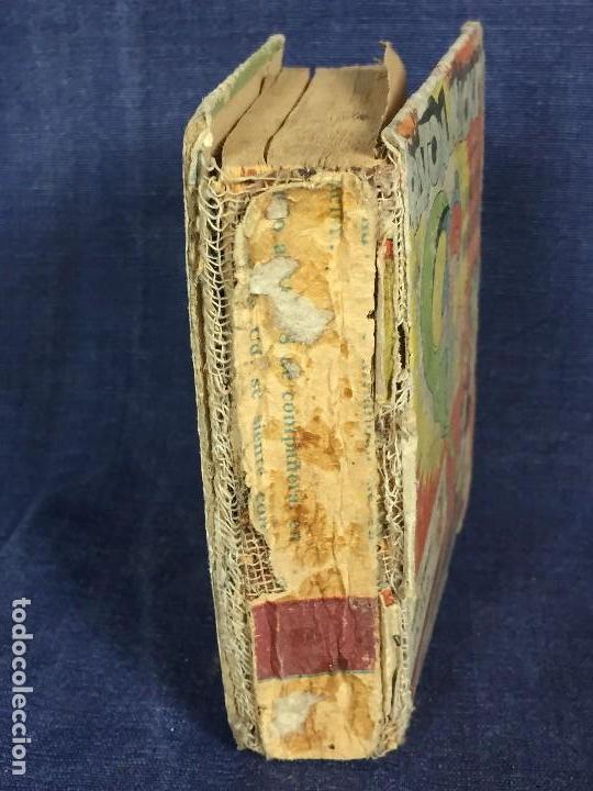 Libros de segunda mano: ratón mickey y la lámpara maravillosa con dibujos animados de pluto walt disney 1948 - Foto 5 - 117709363
