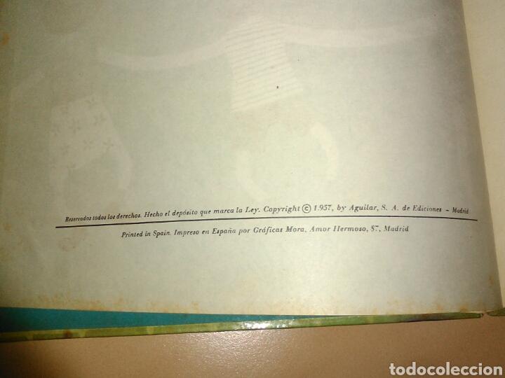Libros de segunda mano: dias sin colegio. coleccion globo colores. aguilar - Foto 3 - 75793871