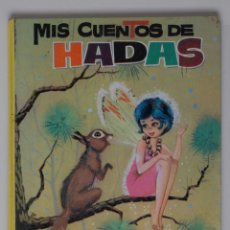 Libros de segunda mano - MIS CUENTOS DE HADAS VOLUMEN 7 - EDITORIAL VASCO AMERICANA 1963 - 118095883