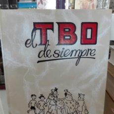 Libros de segunda mano: EL TBO DE SIEMPRE. TOMO 3. Lote 118431131