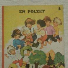 Libros de segunda mano: EN POLZET. CLÀSSICS PER ALS INFANTS. ED. ROMA. Lote 118432171