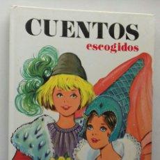 Libros de segunda mano: CUENTOS ESCOGIDOS. SUSAETA. Lote 118445596