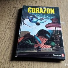 Libros de segunda mano: CORAZON...EDMUNDO DE AMICIS...FHER...1977... Lote 118563551